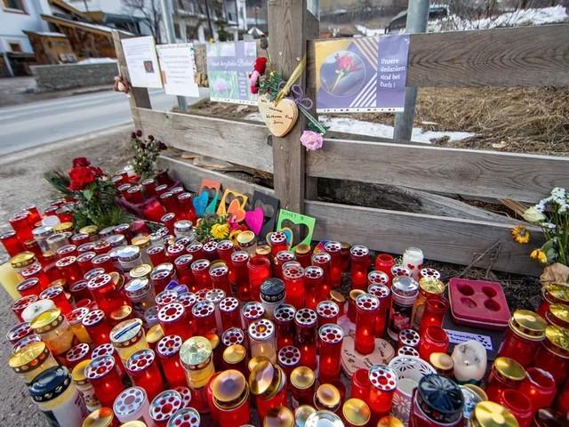 Nach Südtiroler Unfall: Todesopfer nach Deutschland gebracht