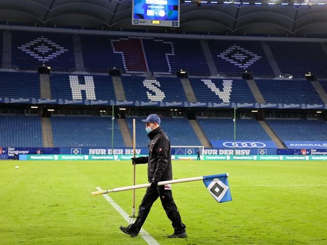 Zahlreiche Spielabsagen: Corona-Not in der 2. Bundesliga: Ist die Saison noch zu retten?
