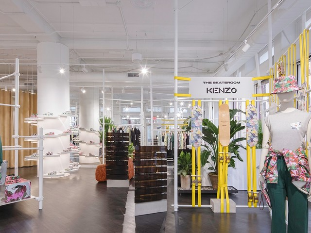 Inspiration Einzelhandel: Acht neue Shopkonzepte