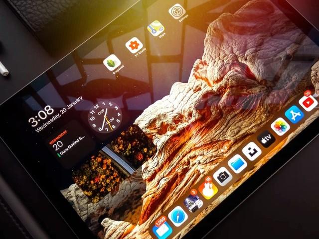 iPad Pro wird ganz anders: Apple denkt jetzt um