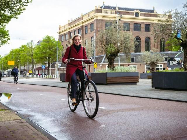 Was Gewessler von den Holländern lernen will