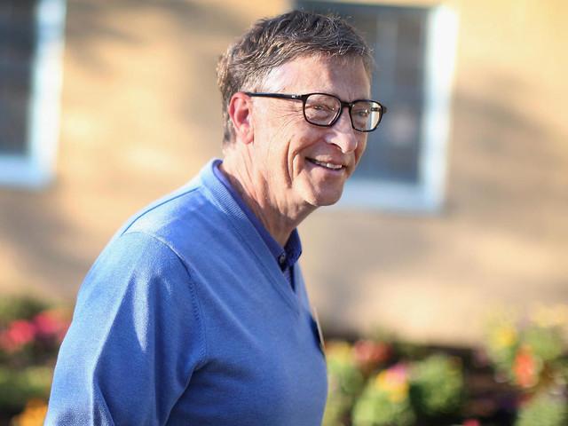 Bill Gates: Das ist das Liebesnest für ihn und seine Ex-Freundin