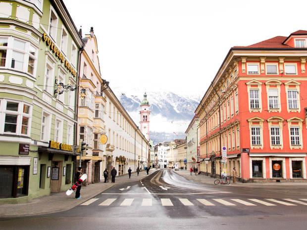 7 Tipps für Innsbruck im Winter: Ski and the City