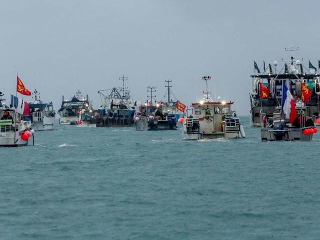 Streit um EU-Fischfang: Bankrotterklärung vor Jersey