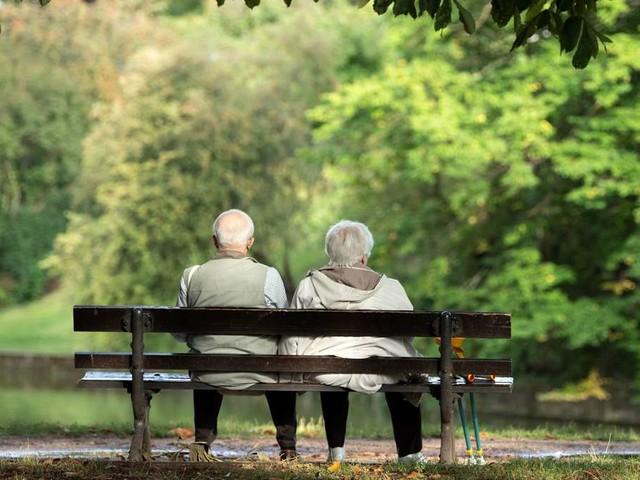 """Deutschland laut Studie nicht in den """"Top Ten"""" der besten Rentensysteme – Island auf Platz eins"""