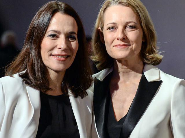 Anne Will und Ehefrau Miriam Meckel: Traurige Neuigkeiten vom Vorzeige-Paar
