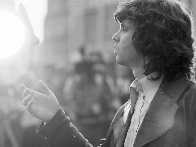 Jim Morrison: Zum 50. Todestag zwei Dokus und ein Konzert auf Arte
