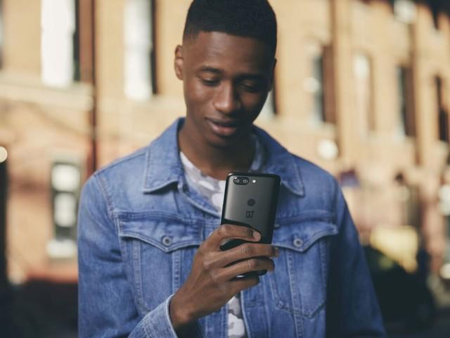 OnePlus 5T: Ist das Display wieder richtig eingebaut?