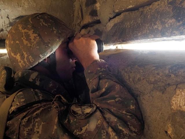 Bergkarabach meldet schwerste Angriffe von Aserbaidschan seit Beginn der Gefechte