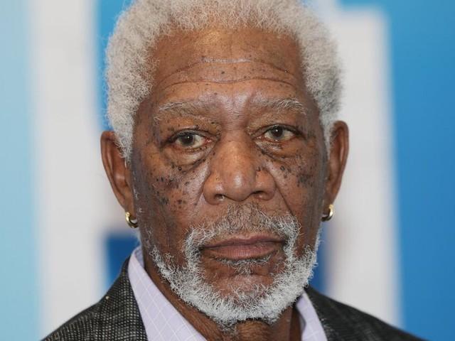 CNN: Frauen werfen Morgan Freeman sexuelle Belästigung vor