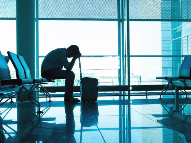 Technikprobleme am Terminal: Airlines müssen Passagierebei Flughafen-Panne nicht entschädigen