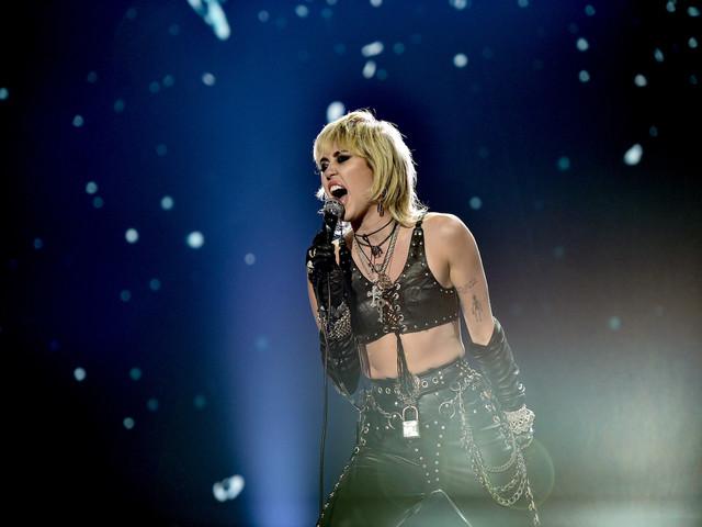 """Miley macht die Lana: 5 tolle Cover aus der """"BBC Radio 1 Live Lounge"""""""