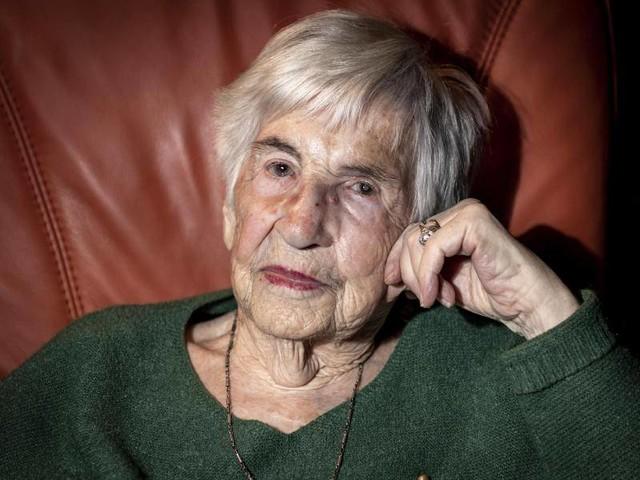 KZ-Überlebende: Eine der letzten Zeugen: Esther Bejarano ist tot