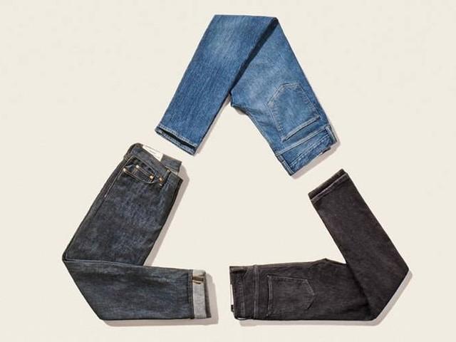 Denim-Innovationen: Wie Jeansmarken die Branche nachhaltiger machen