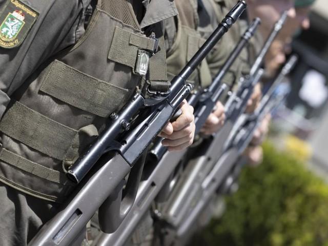 Bundesheer führte Impfpflicht für Soldaten im Ausland ein