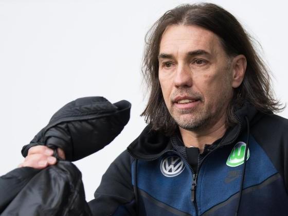 Schmidt als Trainer des VfL Wolfsburg zurückgetreten