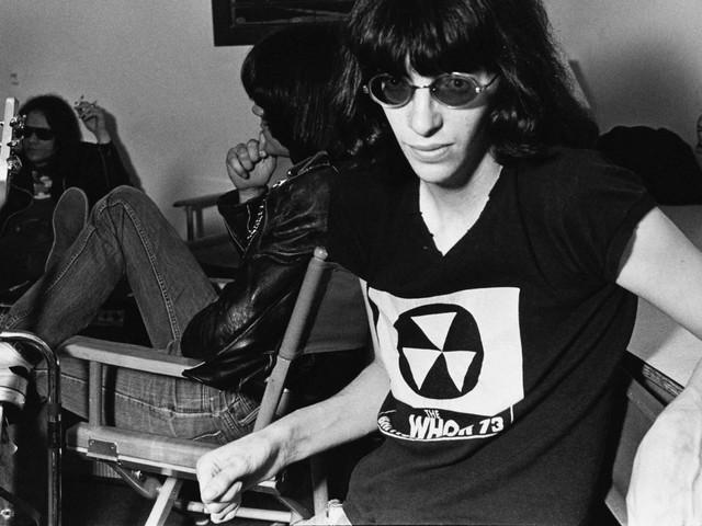 """Ramones: Neues Netflix-Biopic """"I Slept With Joey Ramone"""""""