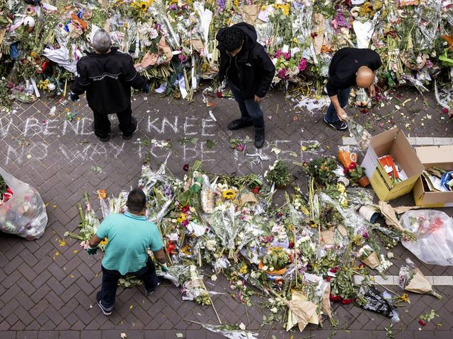 Mord an Kriminalreporter de Vries bis ins kleinste Detail geplant – Filmende verfolgten die Tat