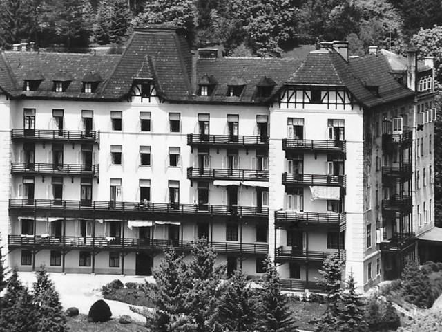 Zeitzeugen der einzigen NS-Entbindungsklinik in Österreich gesucht