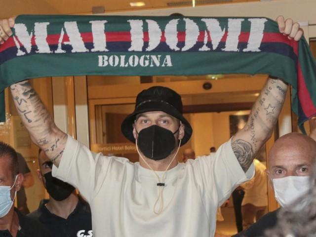 Arnautovic wird in Bologna zum Feinschmecker