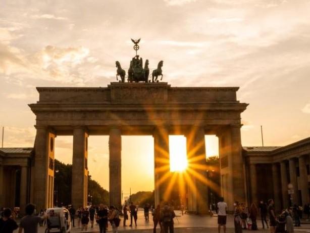 Wetter: Leichter Temperaturanstieg in Berlin und Brandenburg