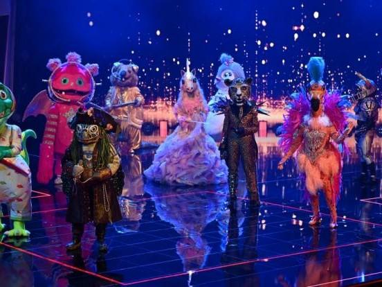 """""""The Masked Singer"""" 2021 im Live-Stream + TV: Neuer Sendeplatz, Rateteam, Tickets! Das müssen Sie wissen"""