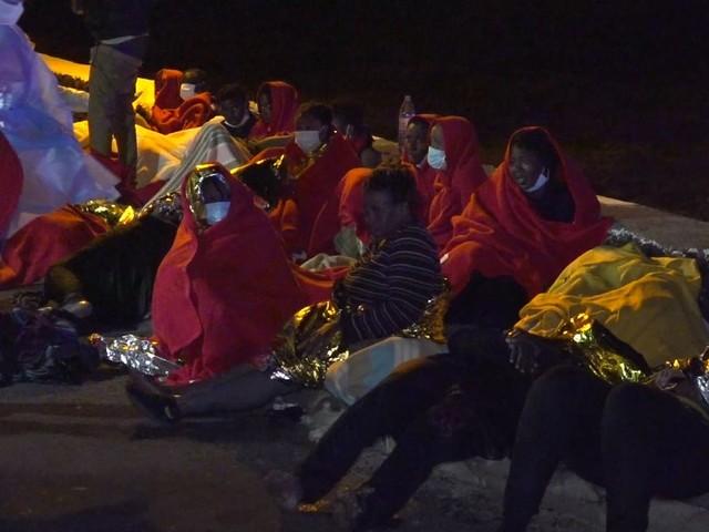 Lanzarote: Flüchtlingsunglück - Tote und Vermisste