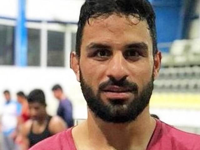 Entsetzen nach Hinrichtung eines iranischen Ringers