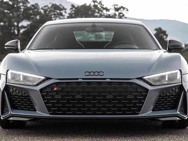 Bis Ende 2023 - Audi will Sportwagen TT und R8 auslaufen lassen