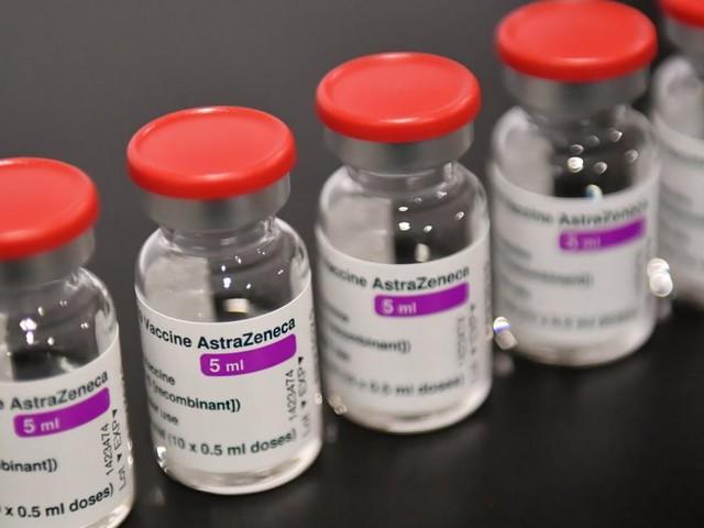 Astra Zeneca liefert noch weniger Impfstoff an die EU