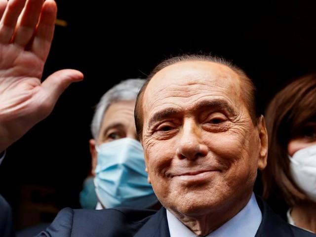 Berlusconi träumt vom höchsten Amt im Staat