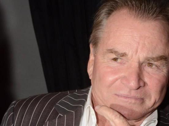 Fritz Wepper privat: So geht es dem Schauspieler aktuell nach der Krebs-Diagnose