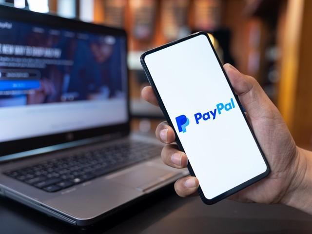 Paypal plant höhere Transaktionsgebühren zwischen Großbritannien und EU