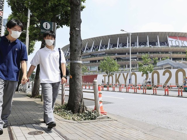 Corona-News: Zahl der Neuinfektionen steigt in der Olympia-Stadt immer weiter