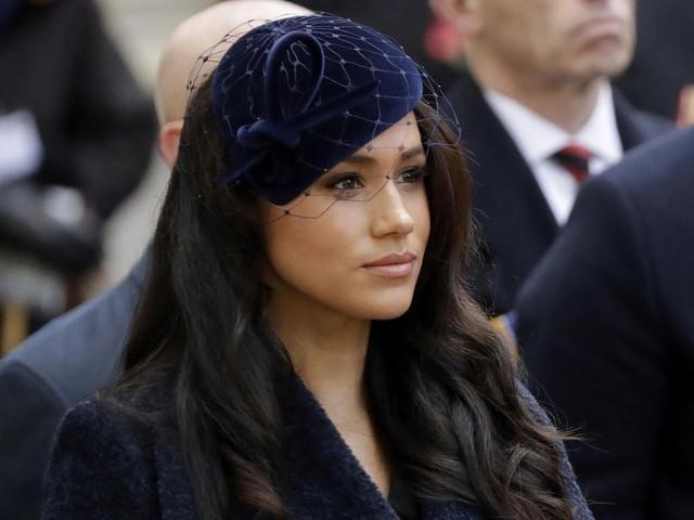 """Ehefrau von Prinz Harry: """"Ich sank auf den Boden"""": Herzogin Meghan spricht offen über ihre Fehlgeburt"""