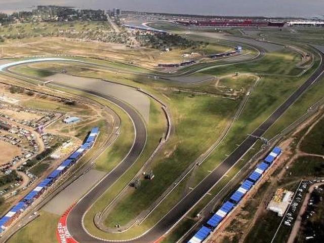 - Vertrag verlängert: Argentinien bleibt bis mindestens 2021 im MotoGP-Kalender