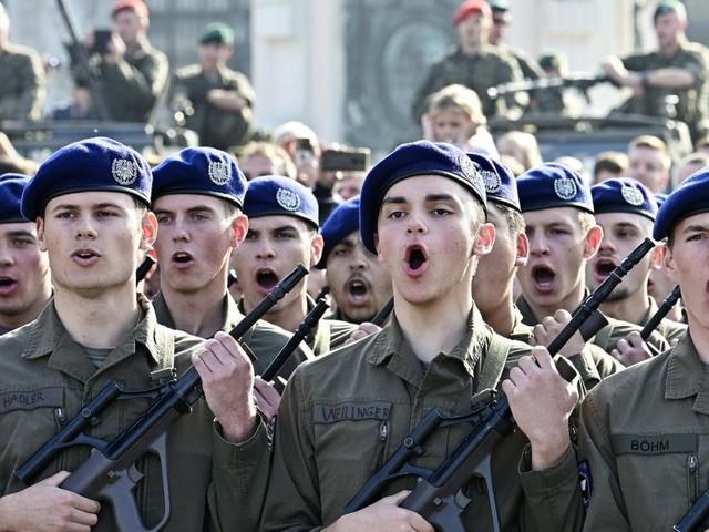 Militär plante Angelobung am Appellplatz des KZ Mauthausen