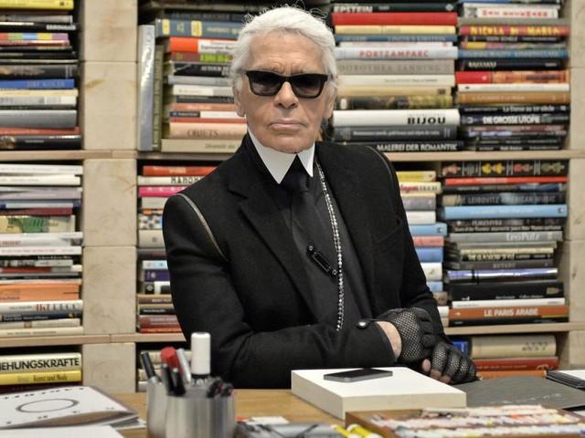 Lieblingsorte: Auf den Spuren von Karl Lagerfeld in Paris