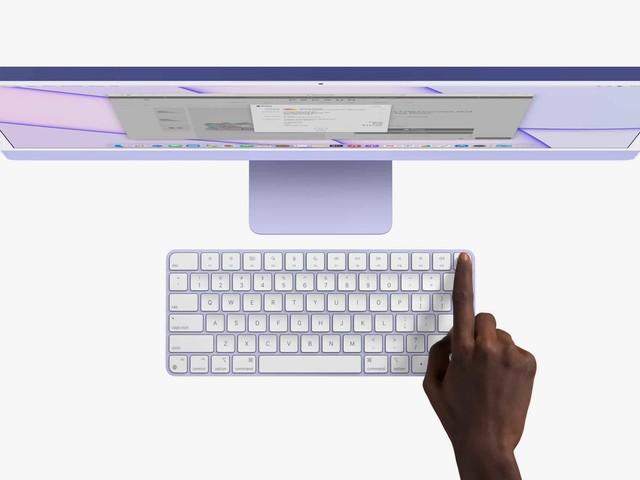 macOS 11.5 Big Sur von Apple veröffentlicht