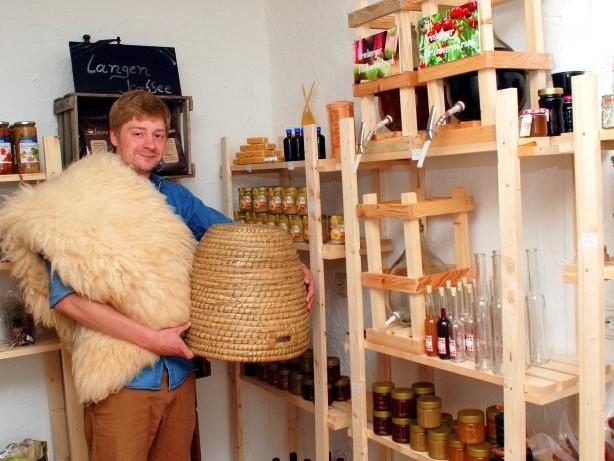 """Geschäfte: In Arnsberger Altstadt gibt es einen """"Hofladen regional"""""""