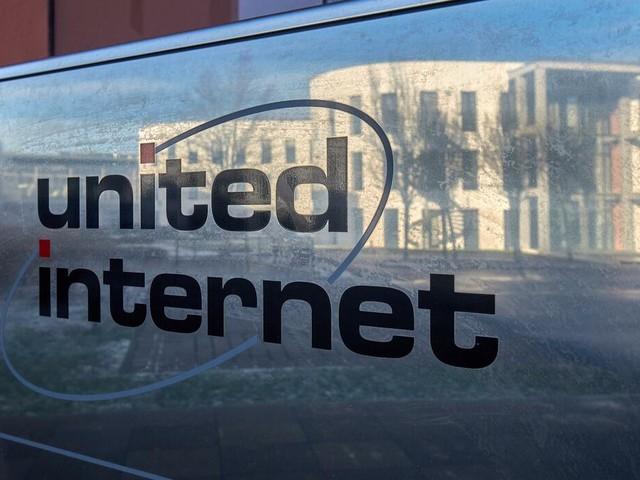 Lukrative Aktienausschüttungen: United Internet peilt stabile Geschäfte an