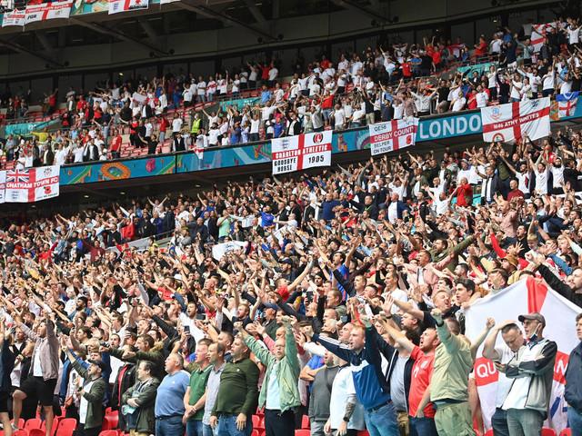 EM 2021: Kritik an Uefa wächst – und trotzdem sind 60.000 Zuschauer im Stadion