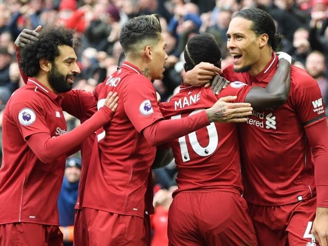 Premier League: Liverpool gewinnt Spitzenspiel gegen Chelsea