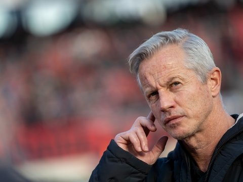 1. FC Nürnberg hofft bei VfB Stuttgart auf ersten Sieg unter Jens Keller
