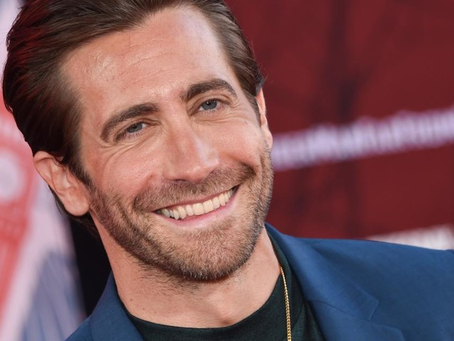 Hollywoodstar Jake Gyllenhaal findet häufiges Baden unnötig