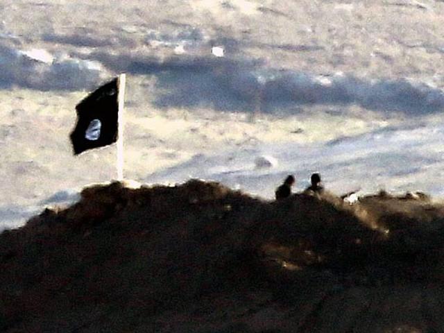 Ausländische IS-Kämpfer in Syrien: Was kann Europa tun?