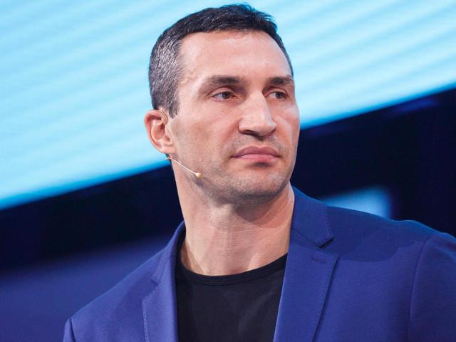 Box-Legende Wladimir Klitschko spricht über mögliches Comeback