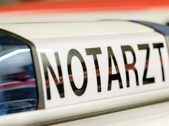 Arbeiter durch Schadstoffaustritt im Nordburgenland verletzt