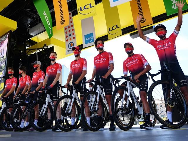 Staaatsanwaltschaft ermittelt - Tour de France droht ein Doping-Skandal