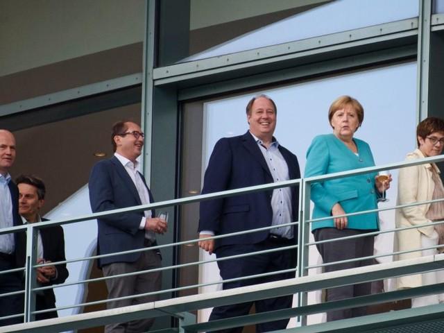 Deutschland: Große Koalition einigt sich bei Reform der Grundsteuer
